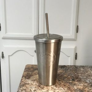 STARBUCKS Limited Edition Stainless Steel